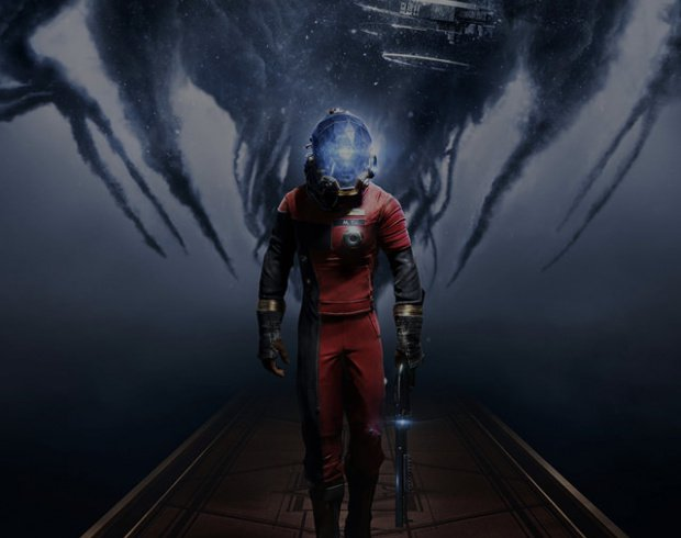 Bethesda Softworks  Making Prey Come to Life