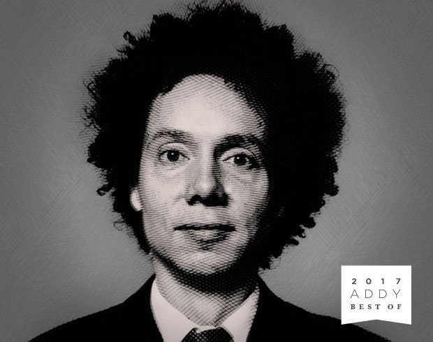 Malcolm Gladwell's Revisionist History (2017 ADDY Winner - Best of Interactive)