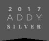 2017 ADDY Winner - Silver